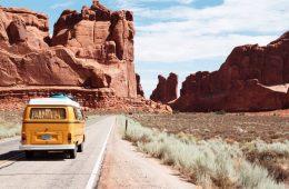 6 stvari, ki jih moraš vzeti s seboj na roadtrip
