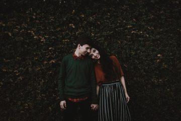 Intima je eno izmed glavnih lepil dobrega odnosa