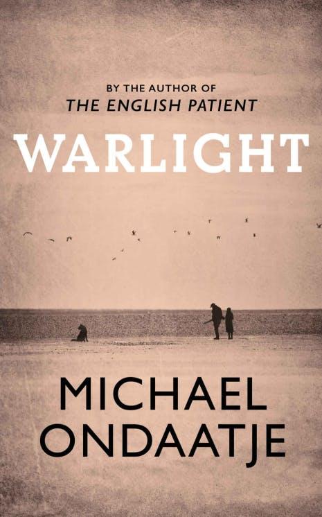 Warlight - Michael Ondaatje.