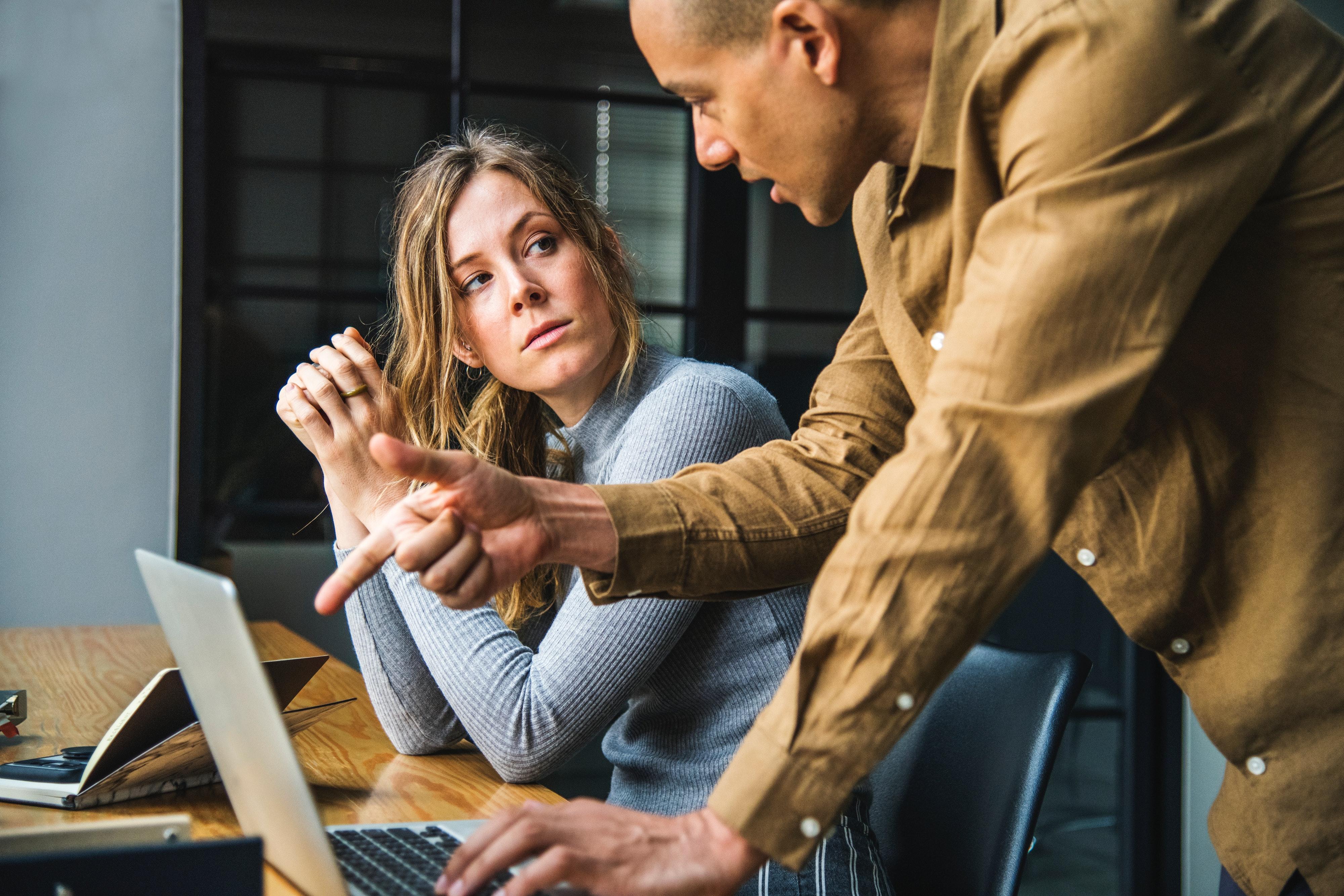 Kako se razumete s svojim šefom?