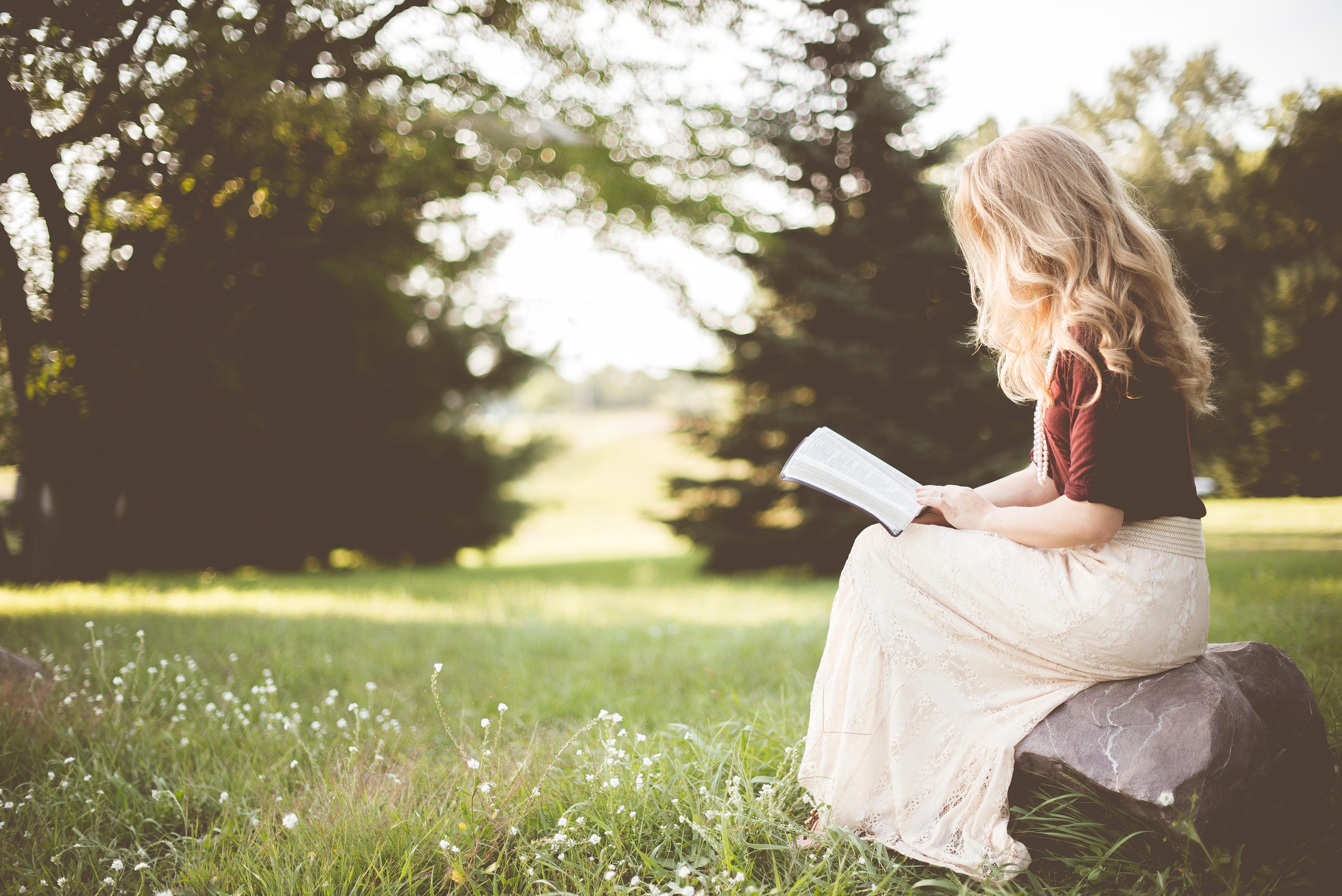 Pišite dnevnik zahvalnosti.