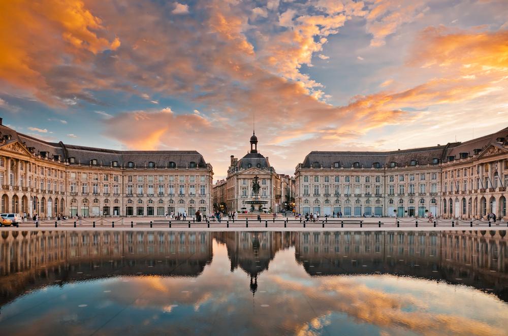 Bordeaux, Francija