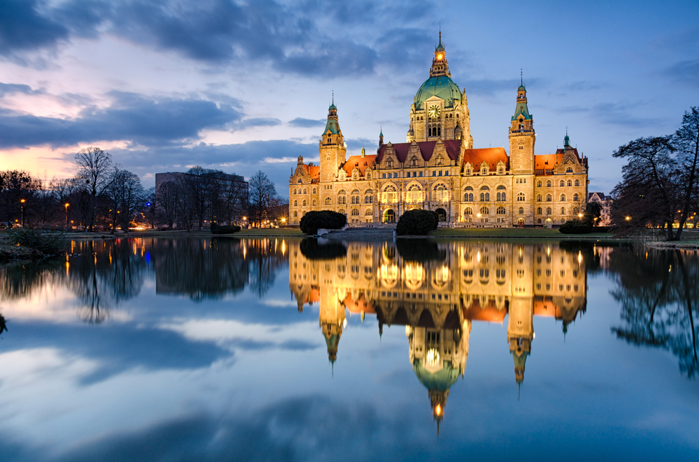 Hannover, Nemčija