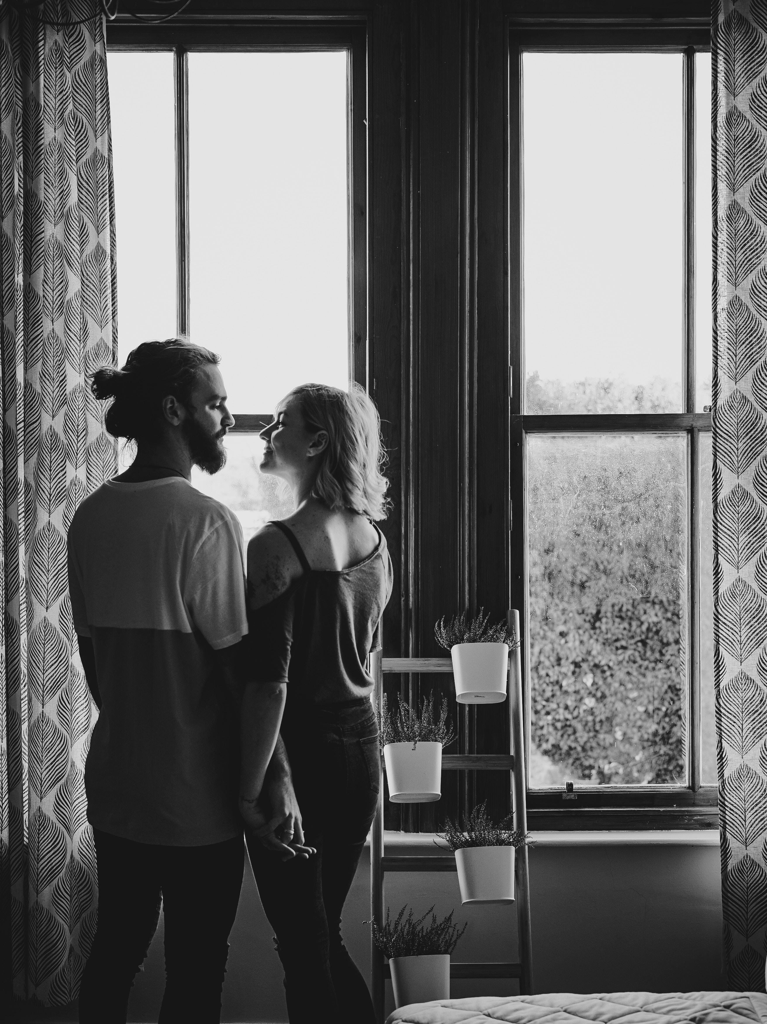 Kaj se bo zgodilo, če se življenje v skupnem stanovanju ne obnese?