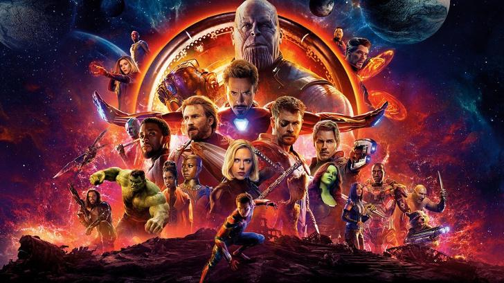 V novem filmu se bodo združili Maščevalci in Varuhi galaksije.