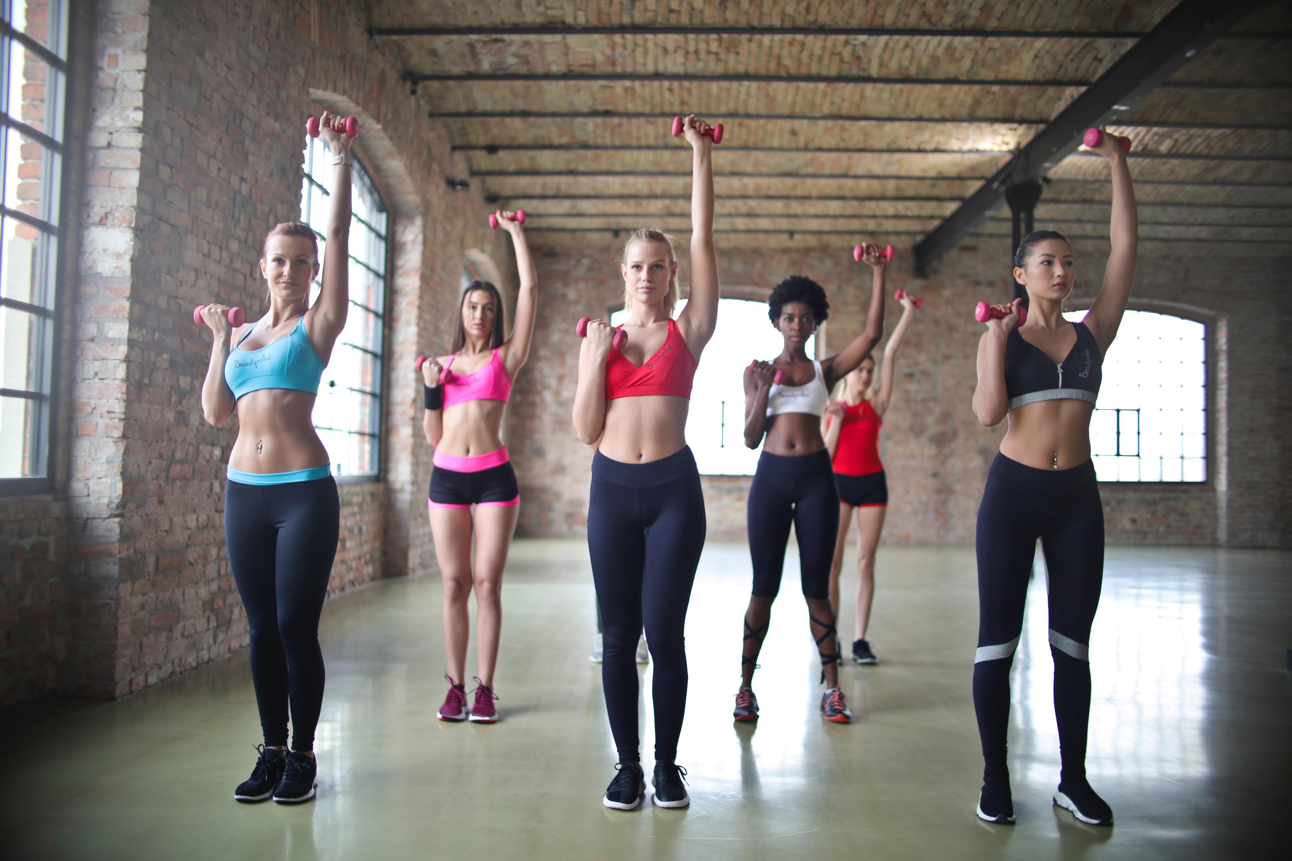 Aktivnost bo blagodejno vplivala na tvoje telo in dušo
