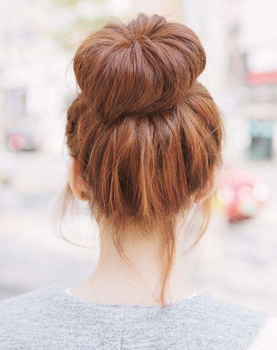 Gobica za lase