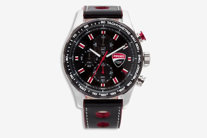 Ducati Corse Evolution Chronograph