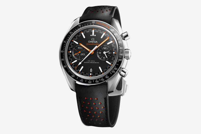 Omega Speedmaster Racing Master Chronograph