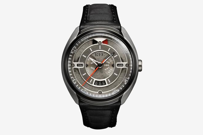 REC-901 Porsche Watch