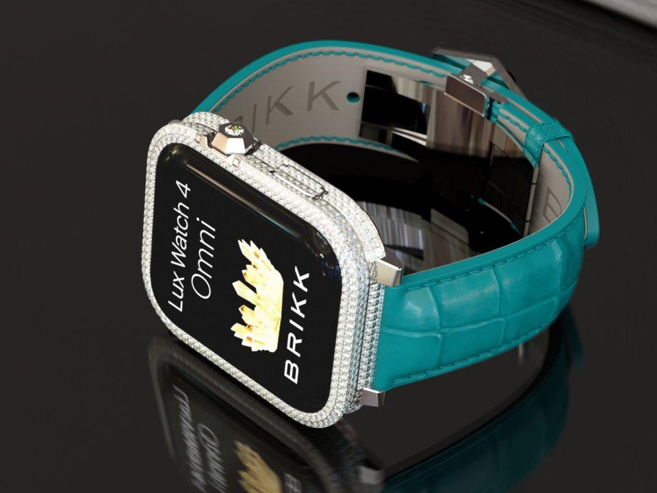 Lux Watch 4 Omni.