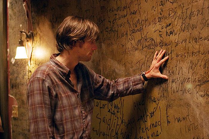 Zapisi na steni
