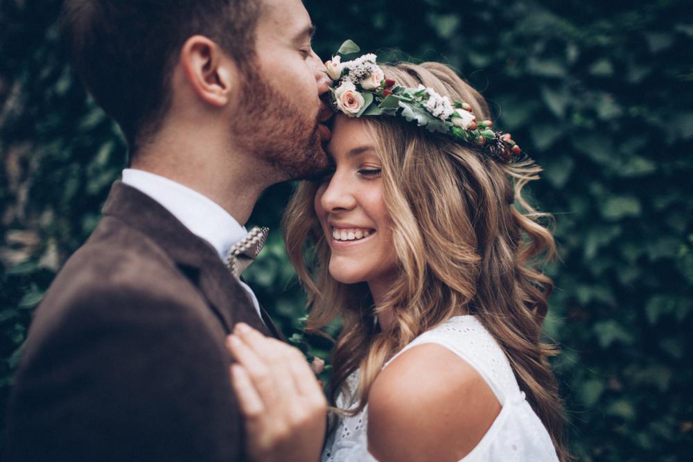 Nekaterim je poroka neizogibna tradicija.