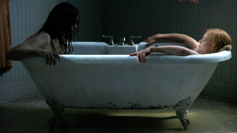 Morilec v kopalnici