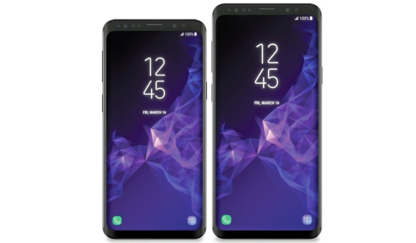 Samsung Galaxy S9/S9 plus