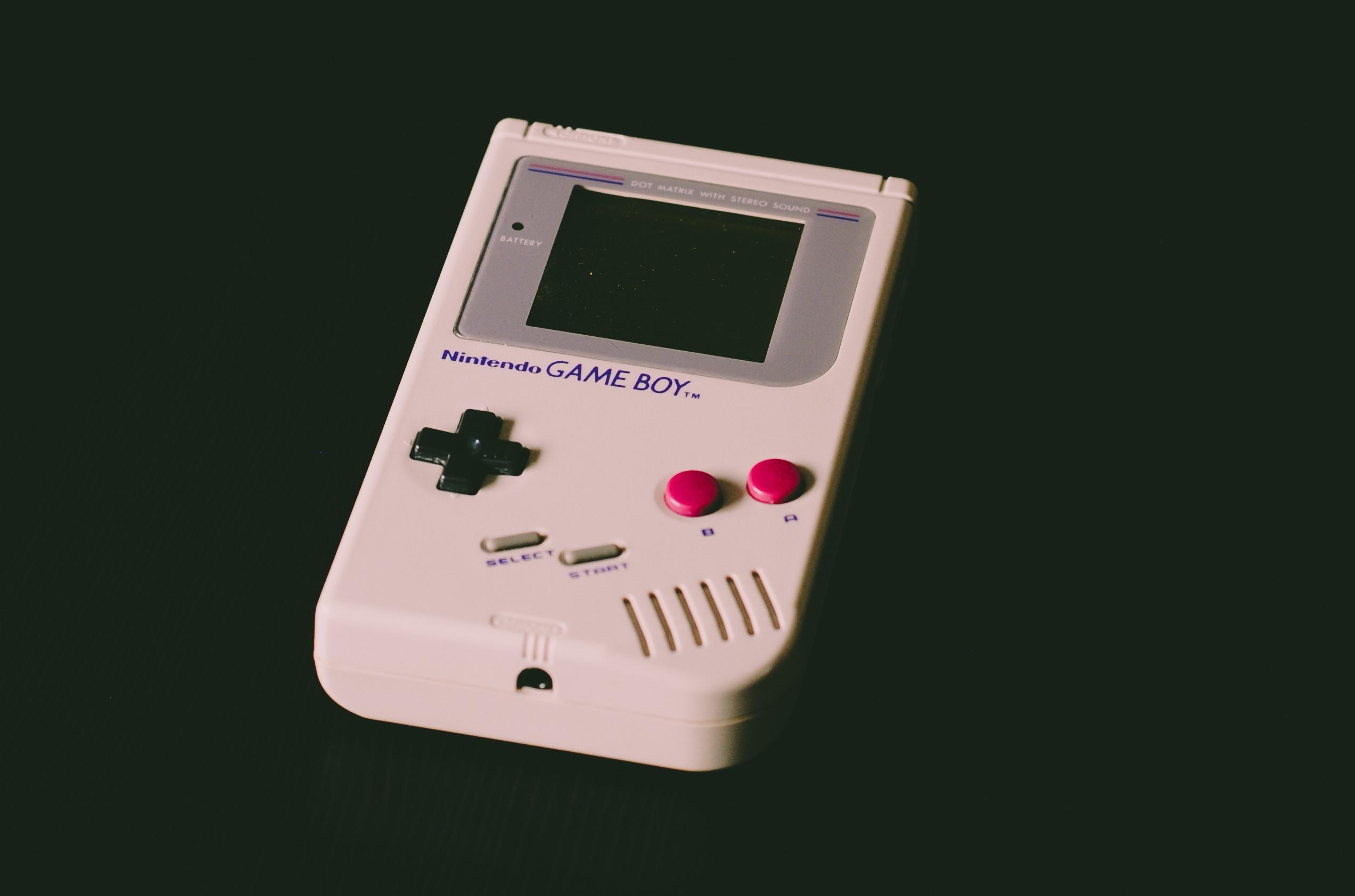 Igralna konzola Game Boy