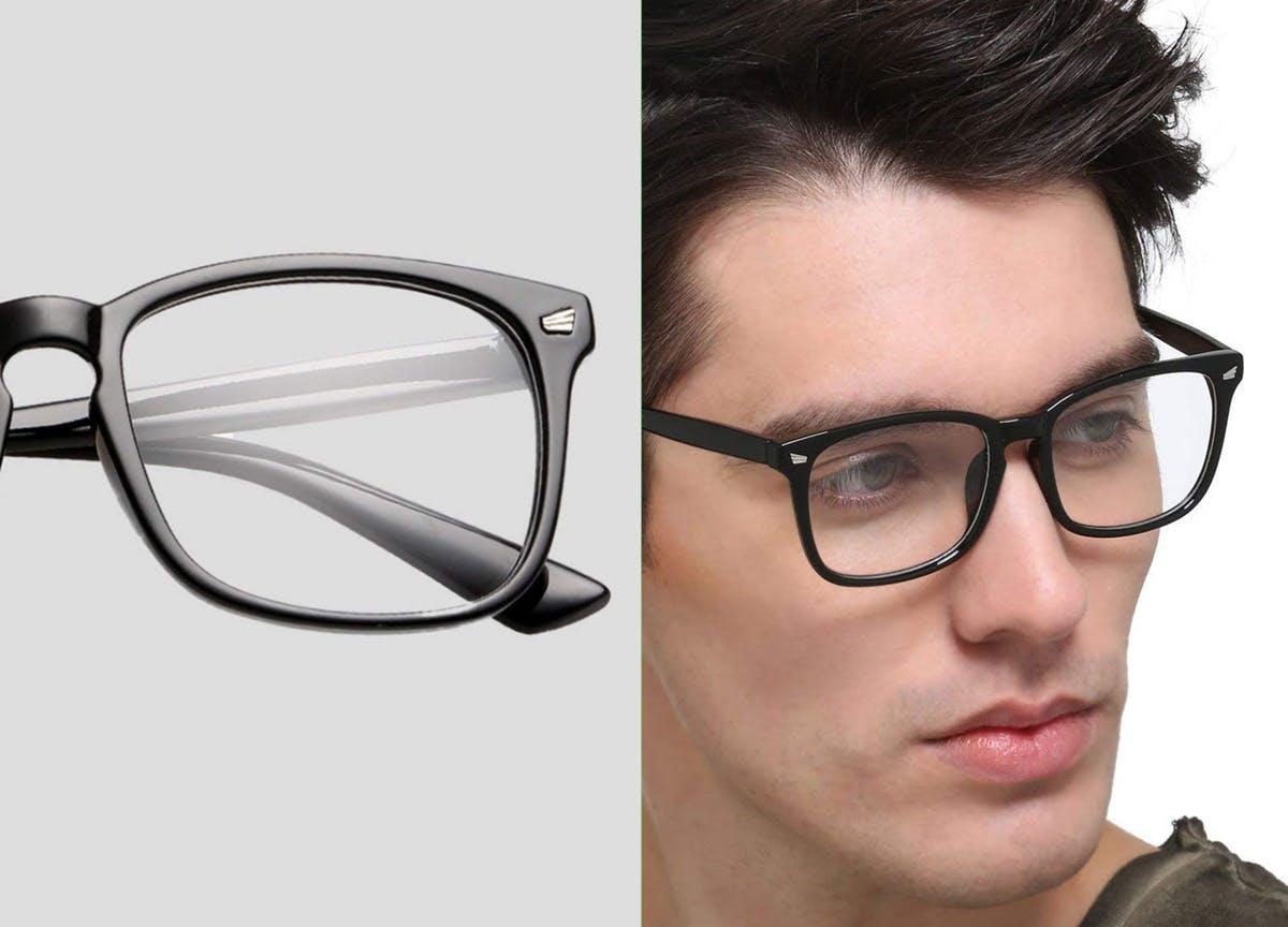 Spalna očala.