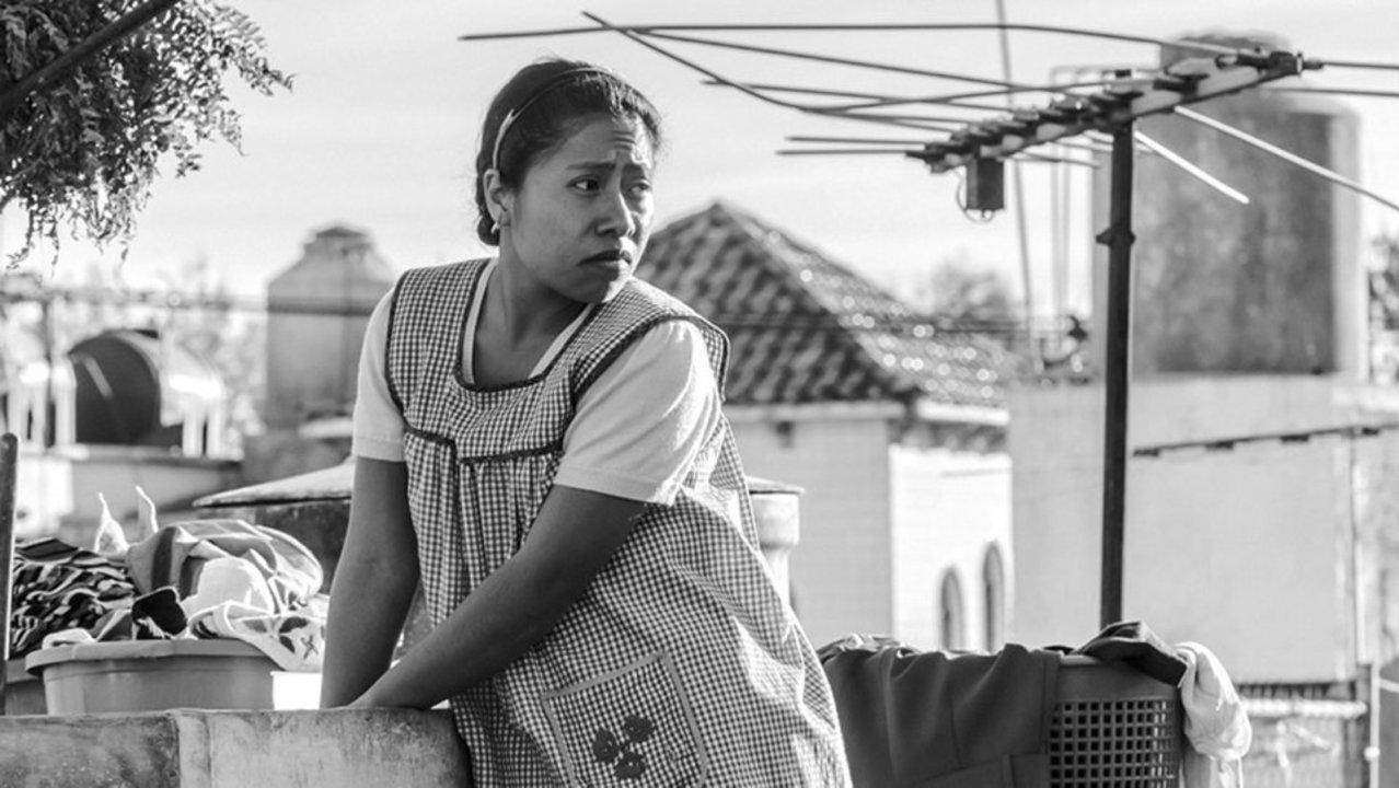 Največ nominacij, 10, je prejel mehiški film Roma.
