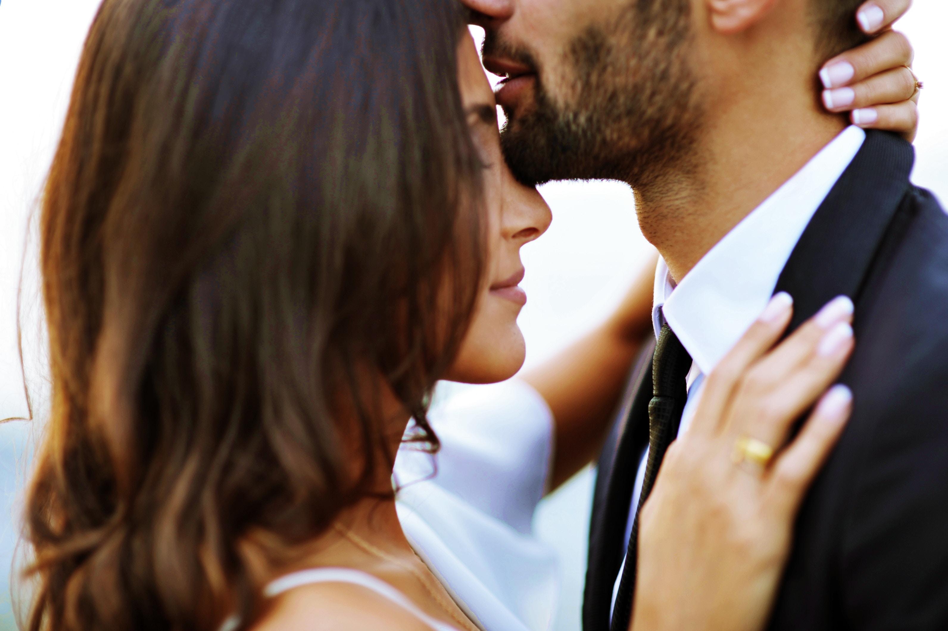 Ali partnerki lahko zaupate osebne stvari?