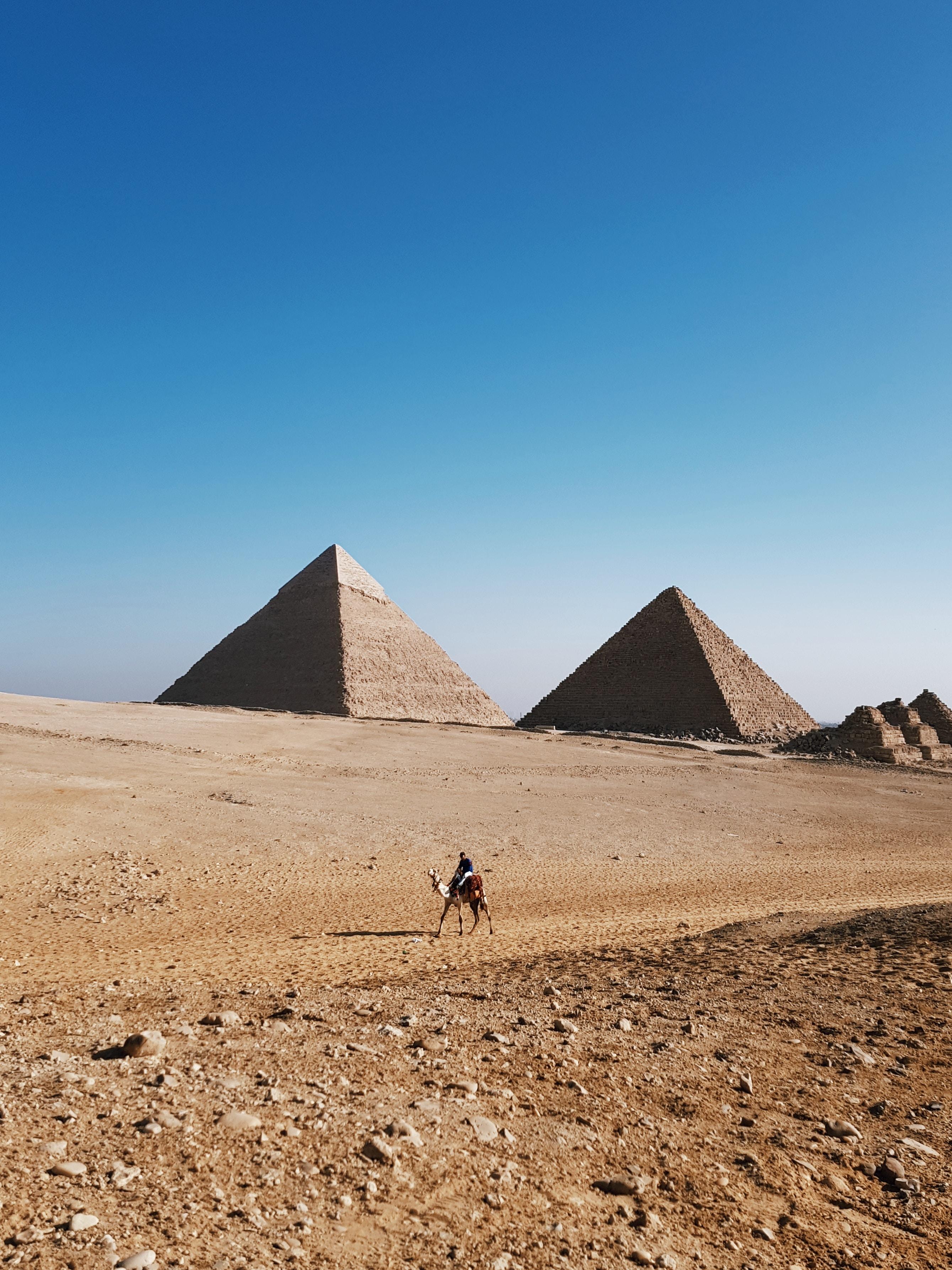 Egiptovske piramide