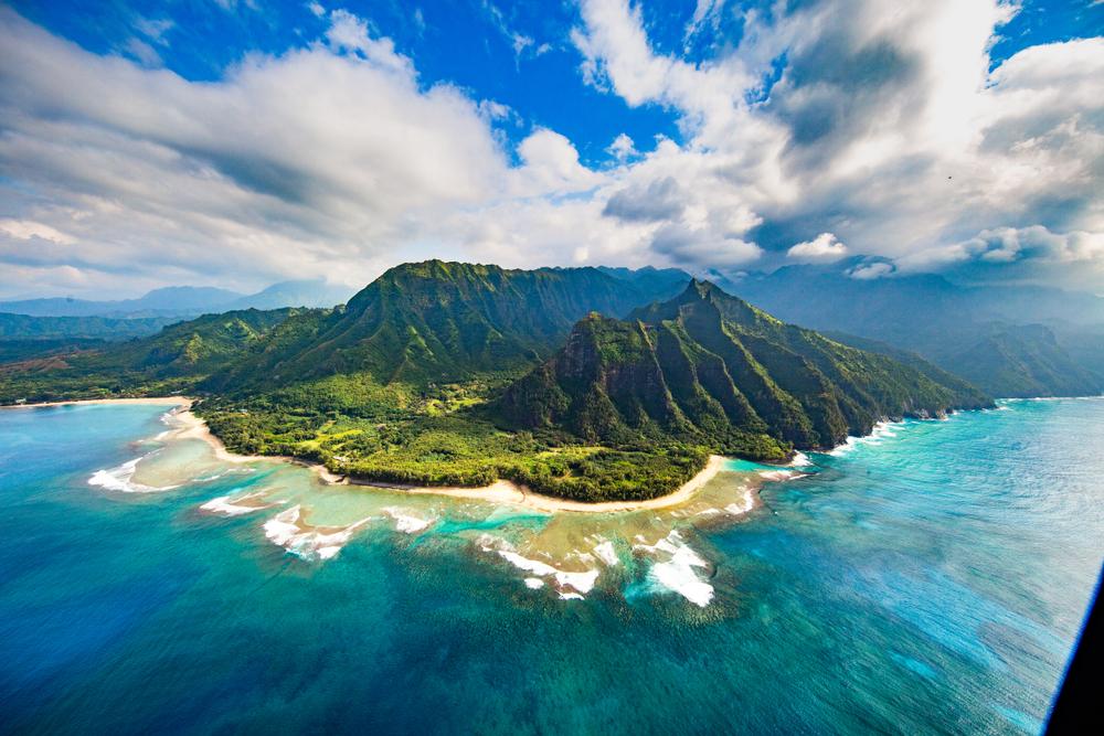 Kauai, Havaji