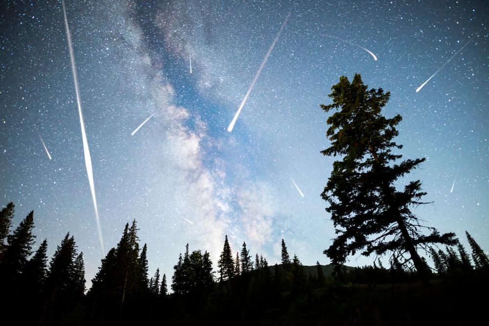 Ne zamudite enega najlepših astronomskih pojavov na nočnem nebu, Perzeidov.