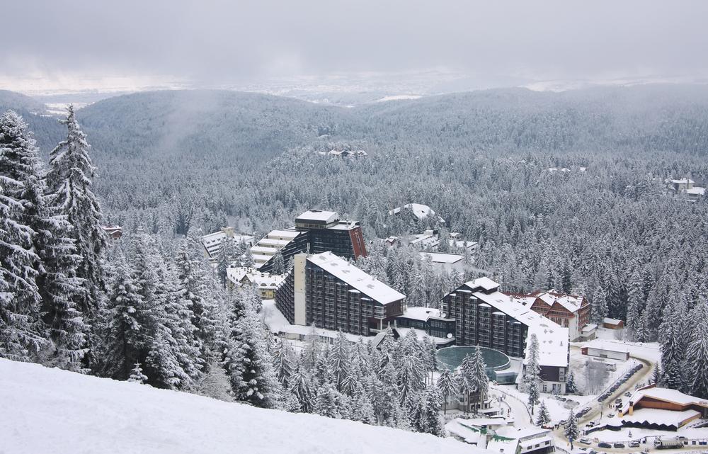 Borovets, Bolgarija