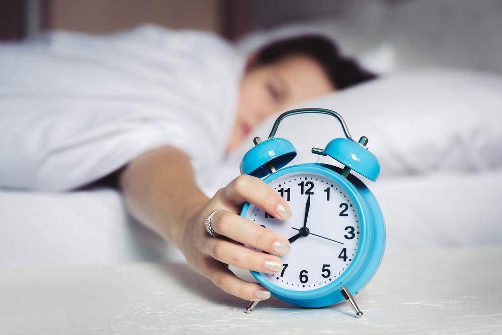 Ljudje, ki prelagajo alarm, naj bi postali bolj kreativni in neodvisni.