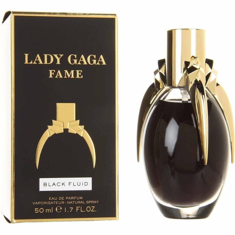 Ustvari črni parfum, ki ima vonj po krvi in spermi.