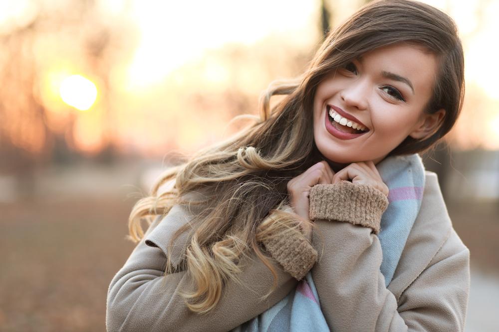 Modra ženska ve, da ima prav tista oseba, ki je srečna.