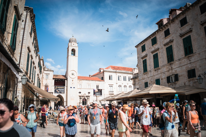 Dubrovnik, Hrvaška