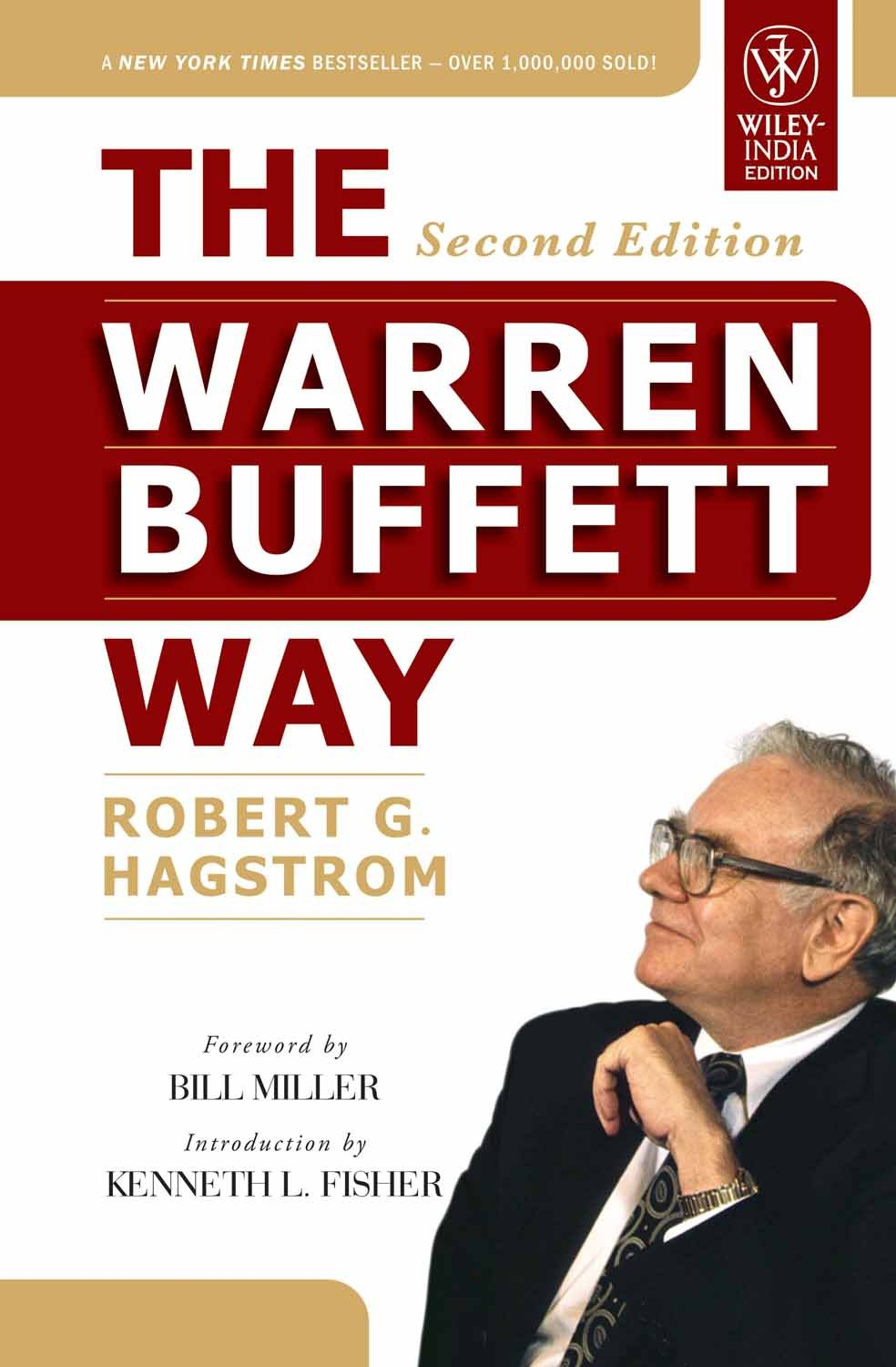 Robert G. Hagstrom - The Warren Buffett Way: Investment Strategies of the World's Greatest Investor