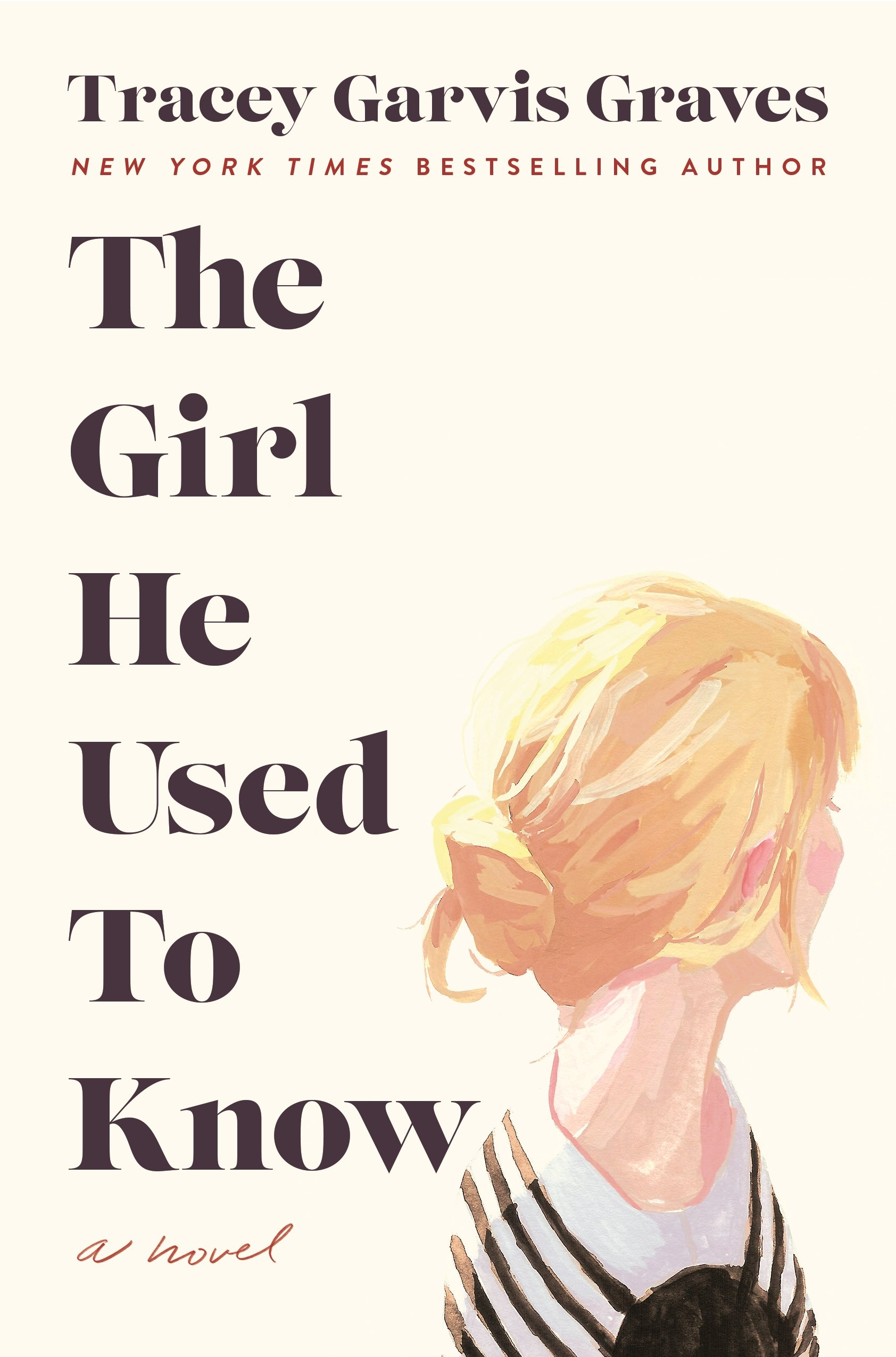 The Girl He Used to Know – Tracey Garvis Graves