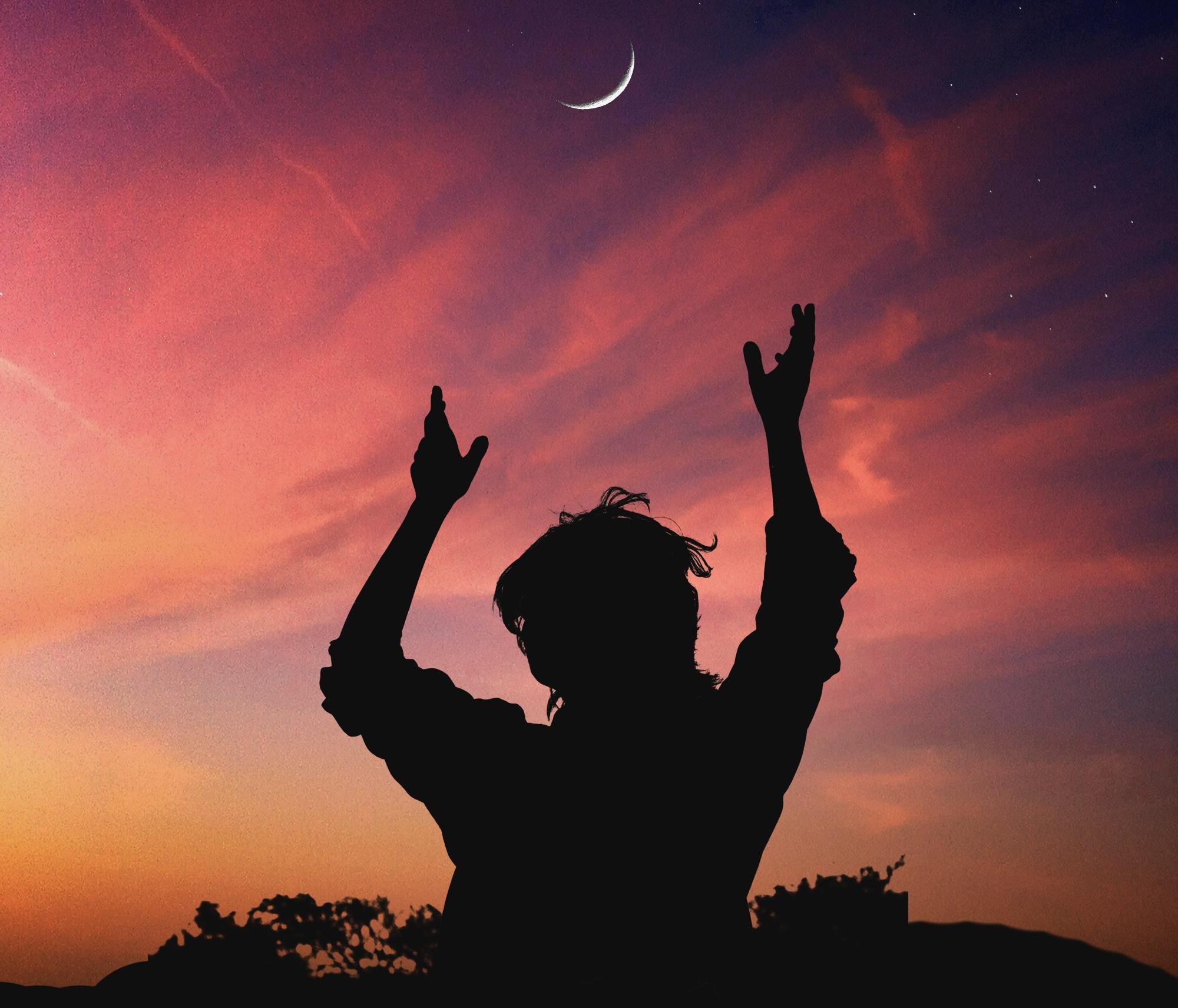 Verjameš v vpliv Lune nate?