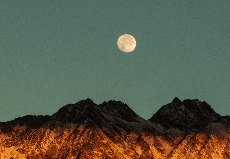 Luna naj bi vplivala tudi na tvoje razmerje.