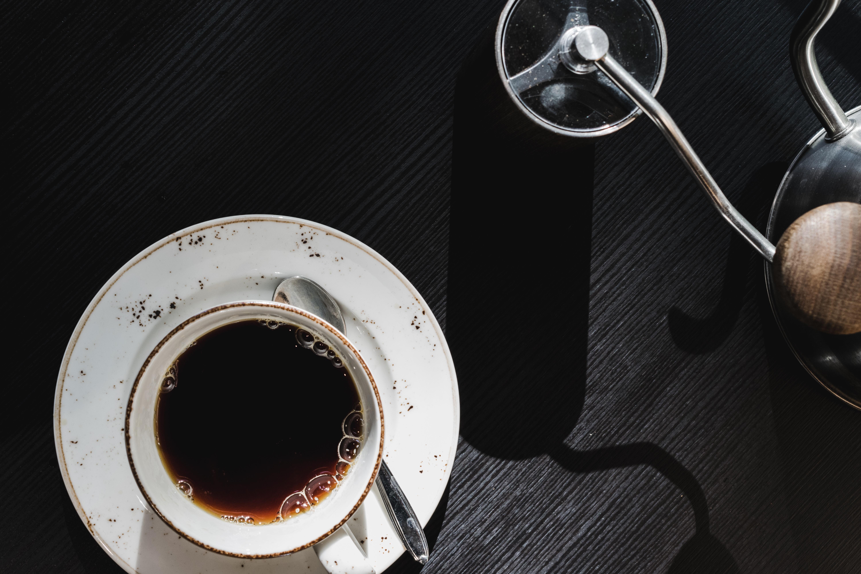 Črna kava