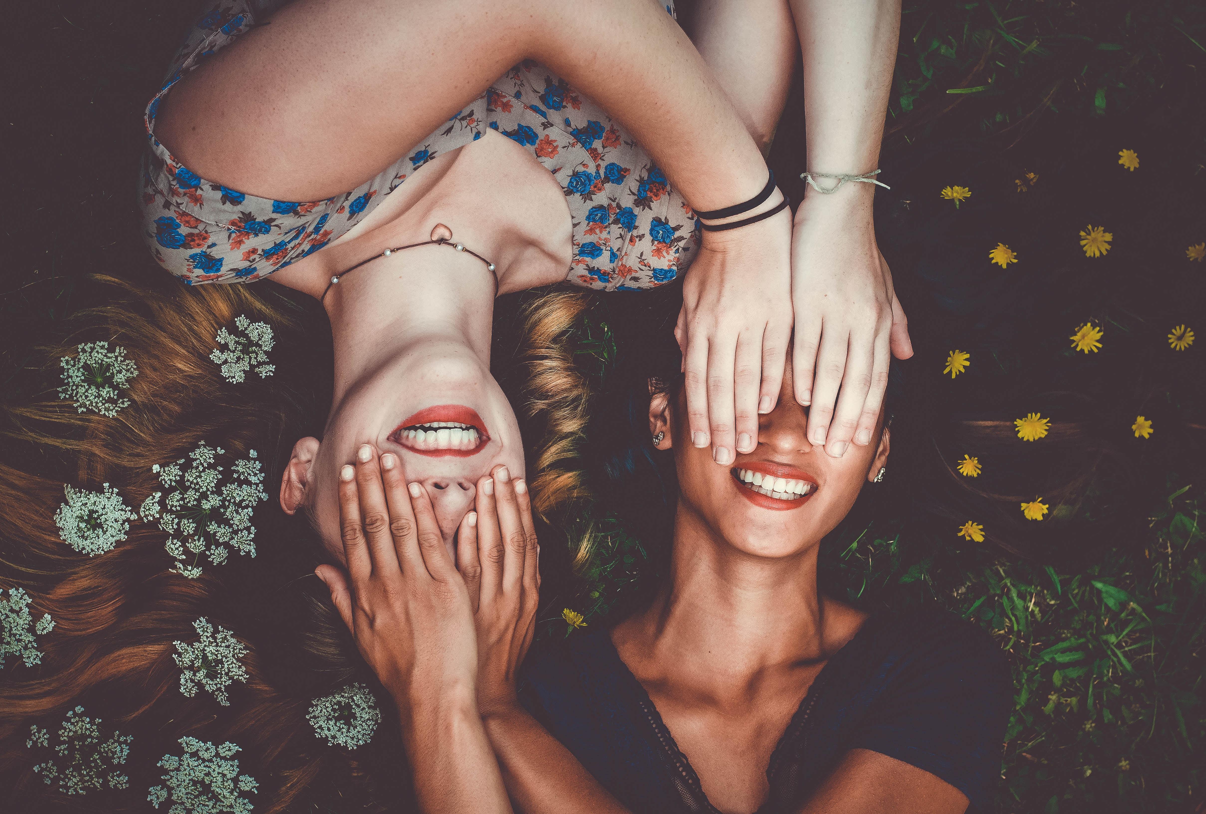 Čeprav boli, je včasih bolje prekiniti prijateljstvo.