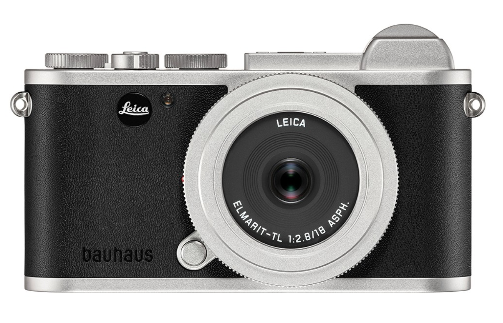 "Leica CL ""100 Years of Bauhaus"" Edition"
