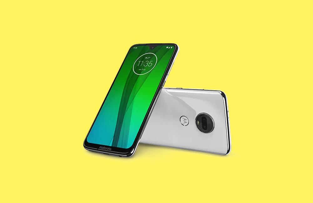 Motorola Moto G7 plus / malo denarja - veliko glasbe!