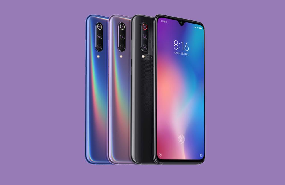 Xiaomi Mi9 / naslednji hit?!