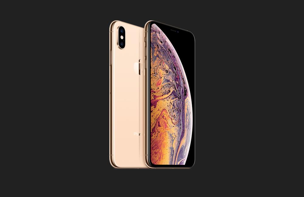 iPhone XS - za mnoge najboljši!