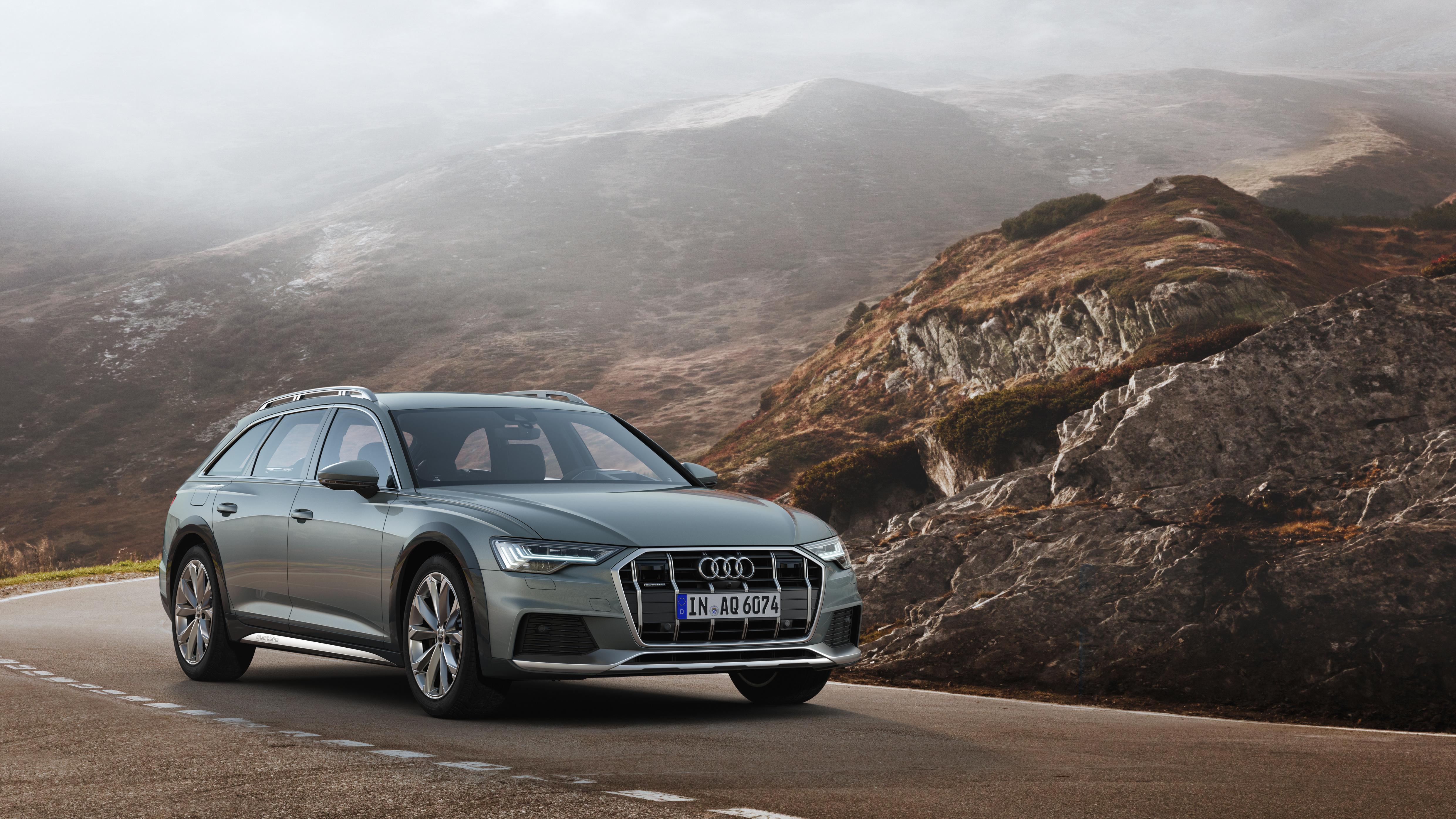 Novi Audi A6 Allroad