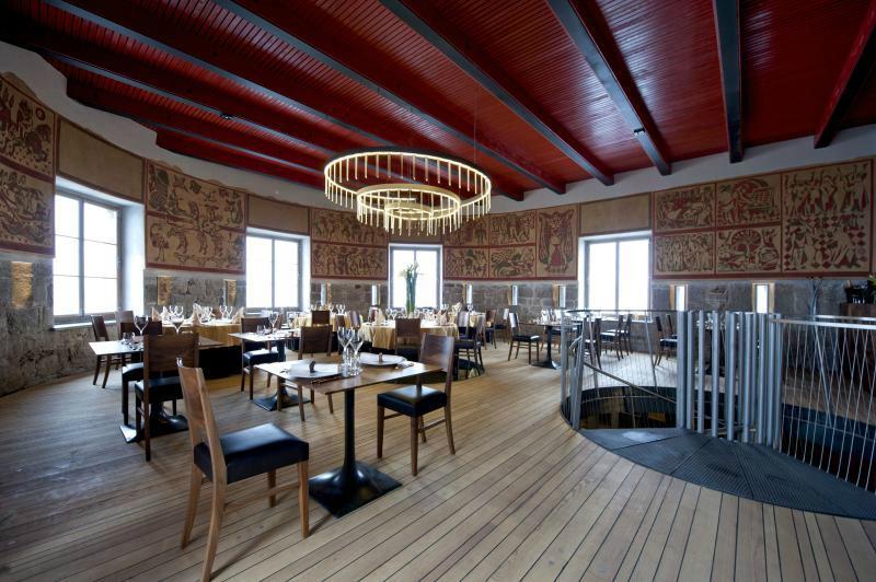 Restavracija Strelec (foto: TripAdvisor)