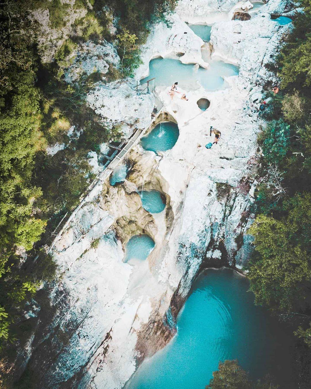 Kotli (Foto: IG Croatia Full of Life)